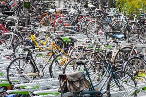 bicycles-2865625_1920